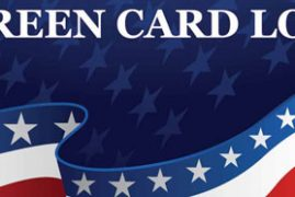 US Green Card Lottery (DV-2017) Registration Begins