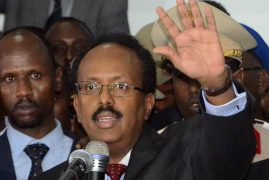 Somalia, US to address peace and drought in new govt