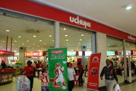 Troubled Giant: Uchumi To Close Some Branches And Lay Off Staff