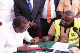 Govt to kick off another round of Huduma Namba registration, says data safe