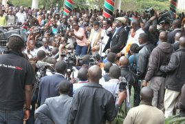 Video:CORD conning Kenyans in the name of teachers – Jubilee