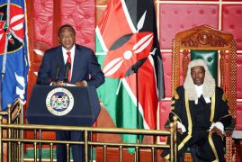 What Kenyans should expect from President Uhuru's State of the Nation address