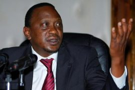Video:President Uhuru to work with Kisumu's local authorities to facilitate development