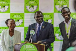Steps IEBC will take to prevent rigging in the August poll