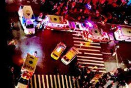 29 Injured In Explosion In Manhattan's Chelsea Neighborhood