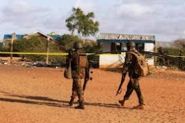 12 killed in Mandera overnight attack by Shabaab gunmen – VIDEO