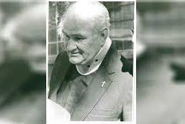 Kenyans commemorate the death of Fr. John Anthony Kaiser