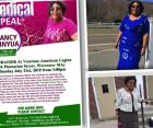 Medical Appeal 7/21/2019 :Fundraiser for  Nancy Kinyua of Worcester Massachusetts after suffering a major stroke