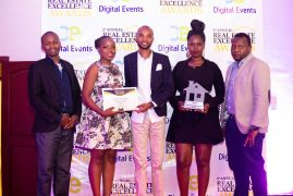 Username Investment Ltd. Bags The Best Diaspora Market Land Selling Company Award At The 2019 Real Estate Excellence Awards