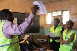 Transmission of August election results will be prompt, IEBC assures
