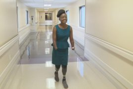 Kenyan Victoria Mugo in Aurora, Denver Loses Hands, Legs Due To Septic Shock [VIDEO]