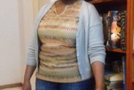 MISSING KENYAN LADY IN ITALY