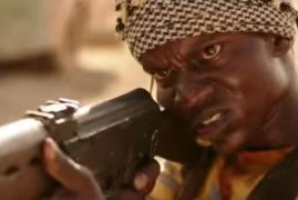 Kenyan tale of undugu in the face of terror wins most coveted Oscar acclaim