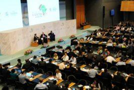 High Stakes for the World Trade Organization in Nairobi, Kenya