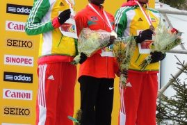 Kenya's Participation in Rio Olympics Is at Risk After Global Officials Declare the Nation's Anti-Doping Agency Inadequate.