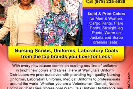 Wamuita's Uniform Distributors