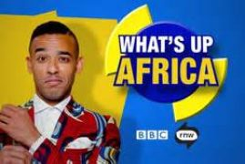 What's Up Africa: Satirist asks how African is AfCon?