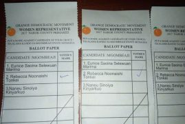 Seven arrested over ballot stuffing in Narok ODM primaries
