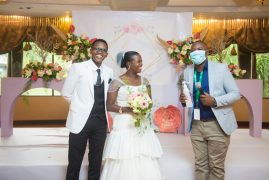 Kenya revises rules for weddings in effort to fight COVID-19 spike