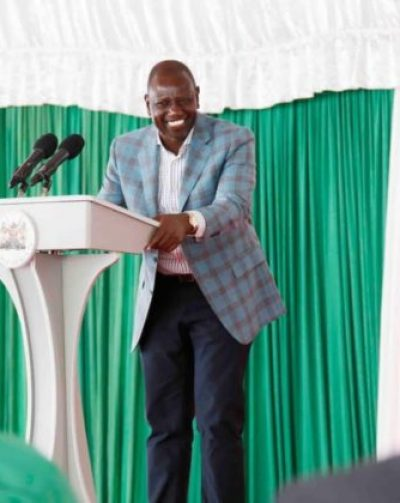 Ruto Meets MPs And Governors Over BBI