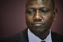 ICC Wants To Jail Me Illegally, Ruto Pleads In 83-Page Response