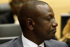Land Commission Investigates Weston Hotel Title Deed; MPs Demand William Ruto Steps Aside