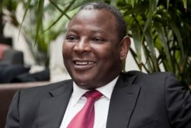 Photos:Kenya's top 10 wealthiest men