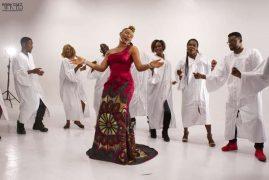Yemi Alade: Mungu Pekee (Cover) – Coke Studio Africa