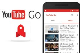 Google announces YouTube Go in Kenya – for offline viewing & sharing