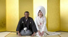 My Mom Completely Cut Me Off When I Decided To Marry A Kenyan – Japanese Woman Narrates