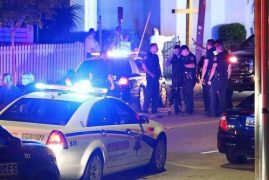 [LIVE VIDEO] Charleston church shooting: Multiple fatalities in South Carolina