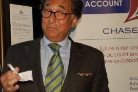 CBK's Legal Dilemma Reason why Zafrullah Khan, Former Chase Bank Chair, Still Heads Rafiki Microfinance Bank's Board