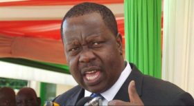Interior CS Dr. Fred Matiang'i orders closure of all bars countrywide