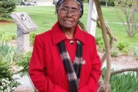 Transition Death Announcement of Martha Ngonyo Karugu (Cucu wa Njau) of Nashua NH