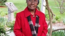 Martha Ngonyo Karugu (Cucu wa Njau) Memorial/Services Funeral arrangements meetings