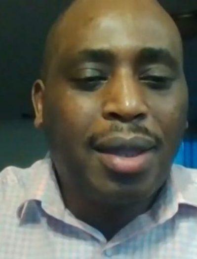 Samrack Candid Talk on Covid 19 Pandemic By Harrison Maina Aka Ajabu Africa