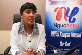 EPZ firm woos Kenyans in diaspora as sales agent