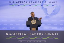 Obama's visit to Kenya: why Africa matters to America