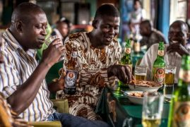 These Are The Five Drunkest Countries in Africa