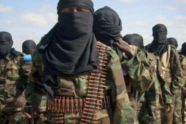 19 Al Shabaab Killed Approaching KDF Camp