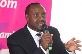 KQ Board Confirms Allan Kilavuka as Group Managing Director & CEO