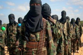 U.S. strike kills over 150 militants in Somalia