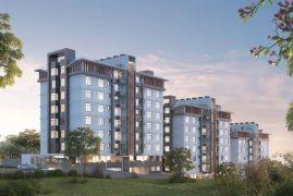 300 Kenyans Based in the US Team Up to Build Posh Estate in Kitisuru, Nairobi