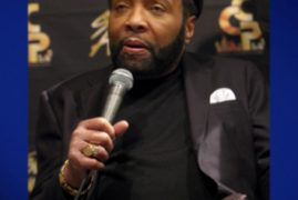 Legendary Gospel Musician Andrae Crouch Dies At 72