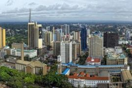 Kenya dominates East African property market
