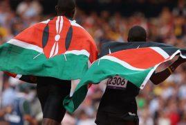 Kenya on brink of Wada non-compliance as deadline looms