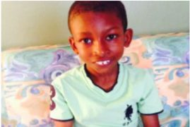 Autistic Kenyan boy in US seeks online votes to win a therapeutic bike
