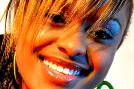 Kenyan Songstress Avril Appointed Ambassador!