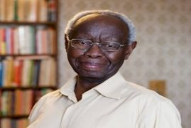 Prof Mbiti: The man who translated Bible from English to Kamba dies aged 88