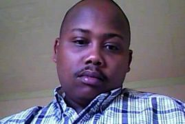 Transition/Death /Memorial Service Announcement of Oscar Wamutte
